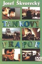 Plakát k filmu: Tankový prapor
