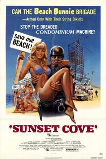 Sunset Cove  - Sunset Cove