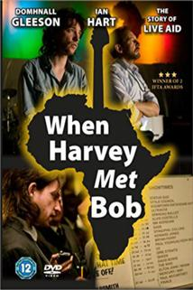 When Harvey Met Bob