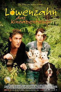 Honba za Hannibalovým pokladem  - Löwenzahn - Das Kinoabenteuer