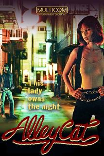 Alley Cat  - Alley Cat