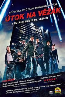 Útok na věžák  - Attack the Block