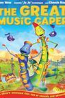 The Great Music Caper
