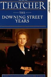 Thatcher: The Downing Street Years