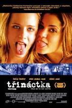 Plakát k filmu: Třináctka