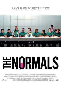 The Normals  - The Normals