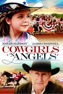 Kovbojky a andělé  - Cowgirls 'n Angels