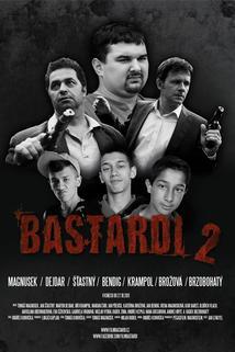 Plakát k filmu: Bastardi 2
