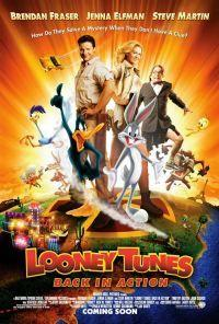 Looney Tunes zpět v akci  - Looney Tunes: Back in Action