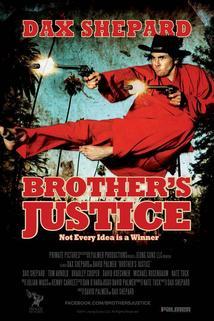Bratrská spravedlnost