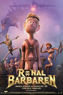 Barbar Ronal  - Ronal Barbaren