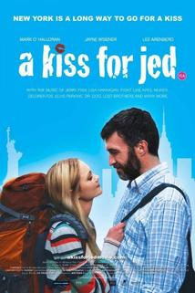 A Kiss for Jed Wood