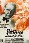 Béatrice devant le désir (1944)