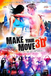 Make Your Move  - Make Your Move