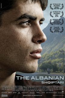 Albánec  - Albaner, Der