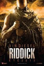 Plakát k filmu: Riddick