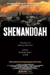 Shenandoah, U.S.A.