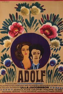 Adolphe, ou l'âge tendre
