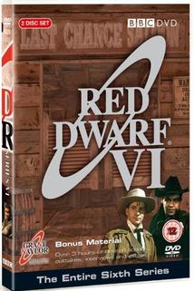 Red Dwarf: Howard Goodall - Settling the Score