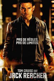 Plakát k filmu: Jack Reacher: Poslední výstřel