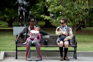 Jak porodit a nezbláznit se