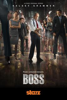 Šéf  - Boss