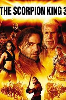 Král Škorpion - Bitva osudu  - Scorpion King 3: Battle for Redemption, The