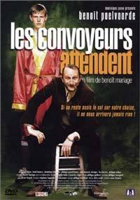 Průvodci čekají  - Convoyeurs attendent, Les