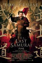 Plakát k filmu: Poslední samuraj