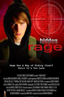 Hidden Rage  - Hidden Rage