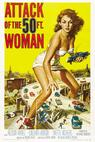 Attack of the 50 Foot Woman (1958)