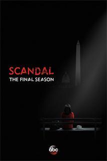 Skandál  - Scandal