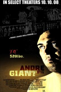 Andre: Heart of the Giant