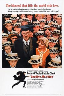 Sbohem, pane profesore  - Goodbye, Mr. Chips