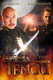 Tengu: The Immortal Blade