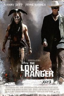 Osamělý jezdec  - Lone Ranger, The