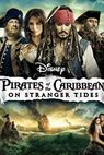 Pirates of the Caribbean: On Stranger Tides 35mm 3D Special (2011)