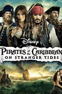 Pirates of the Caribbean: On Stranger Tides 35mm 3D Special