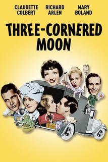 Three-Cornered Moon