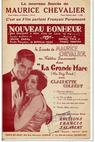La grande mare (1930)