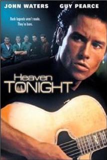 Heaven Tonight  - Heaven Tonight
