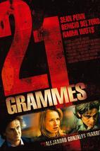 Plakát k filmu: 21 gramů
