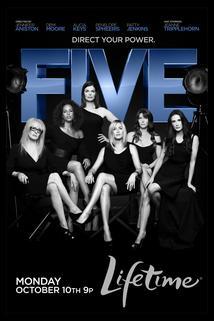 Pět žen
