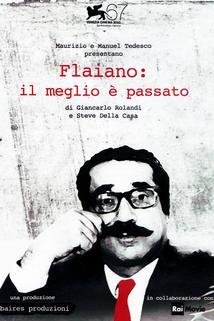 Flaiano: Il meglio è passato