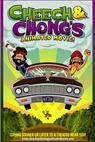 Cheech & Chong's Animated Movie (2012)