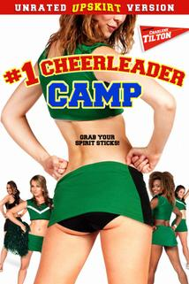 #1 Cheerleader Camp  - #1 Cheerleader Camp