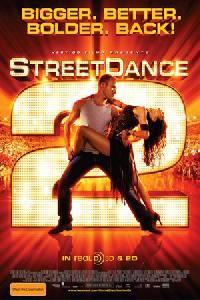 Plakát k filmu: StreetDance 2 3D
