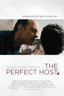 The Perfect Host  - The Perfect Host