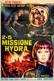 2+5: Missione Hydra