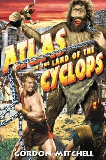 Maciste nella terra dei ciclopi